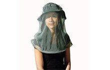 Cocoon Insect Shield Mosquito Head Net silt vert